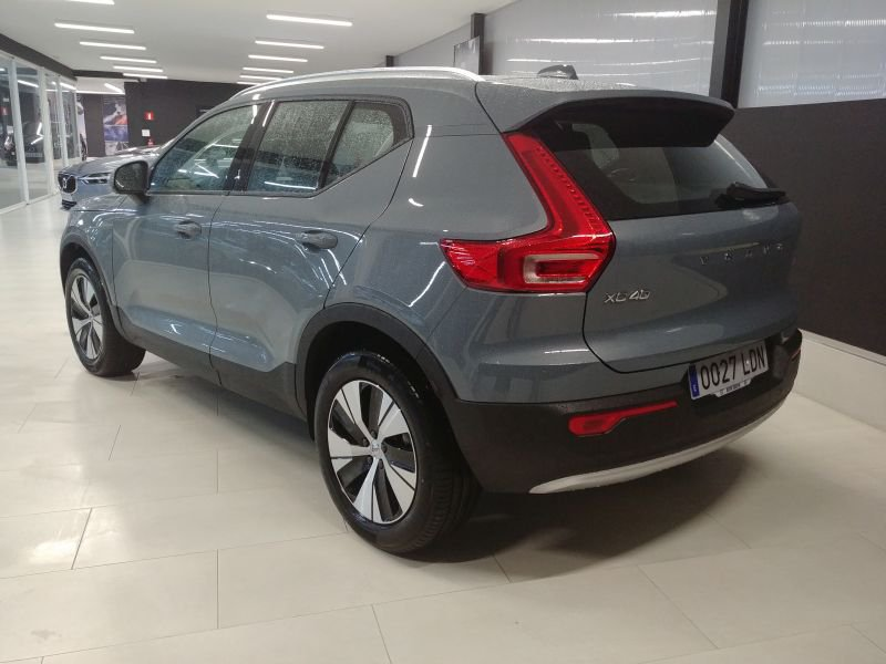 Volvo XC40 2.0 D3 Business Plus Business Plus
