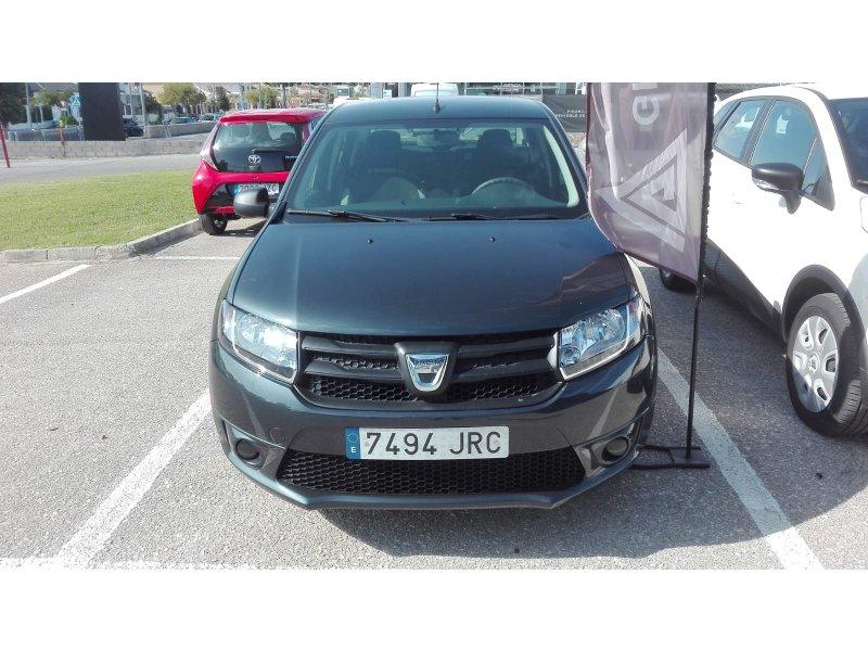 Dacia Logan 1.2 75CV 16V Ambiance