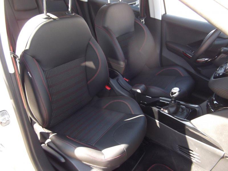 Peugeot 2008 1.6 BlueHDi 88KW (120CV) S&S GT Line