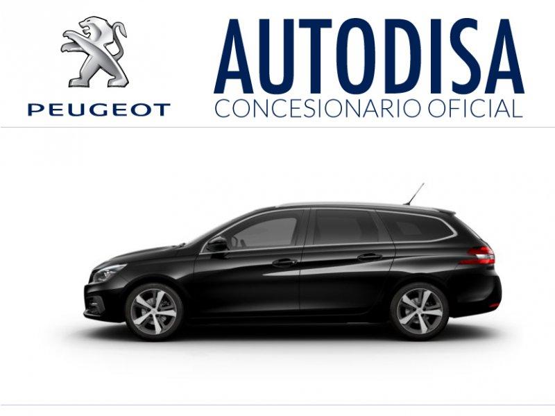 Peugeot 308 SW 1.2 PureTech 96KW (130CV) EAT6 Active