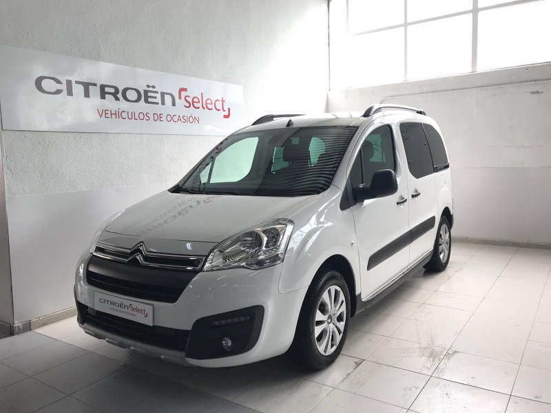 Citroen Berlingo Multispace BlueHDi 100 20 Aniversario