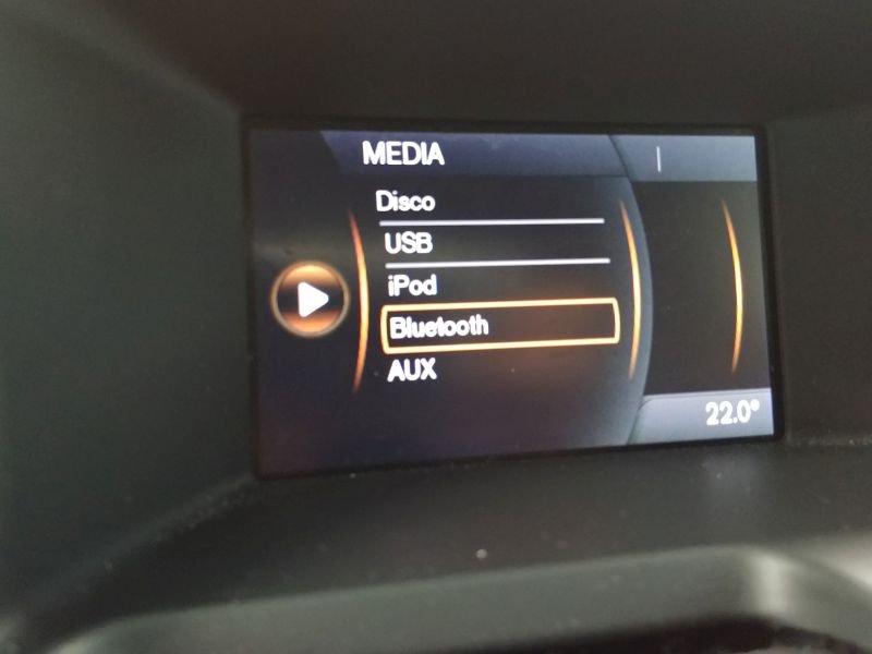 Volvo XC60 2.4 D4 AWD Momentum manual. Momentum