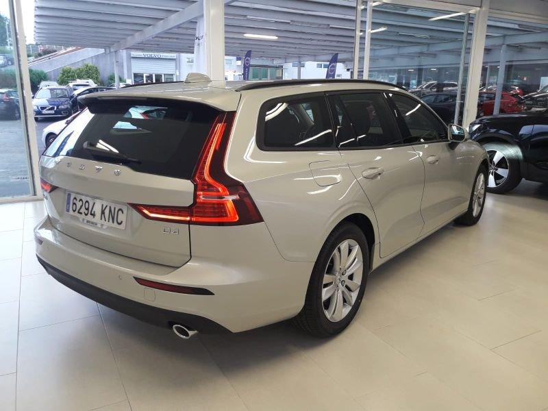 Volvo V60 2.0 D4 Auto Momentum Momentum