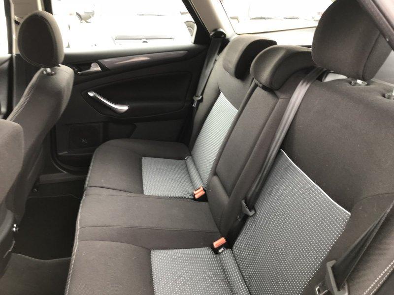 Ford Mondeo 2.0 TDCi 140cv Limited Ed. Sportbreak Limited Edition