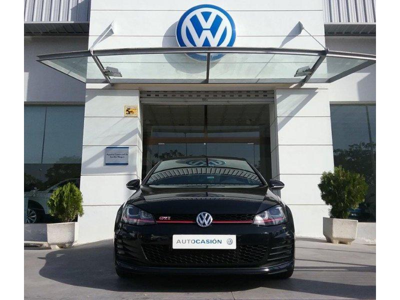 Volkswagen Golf 2.0 TSI 230cv DSG BMT GTI Performance