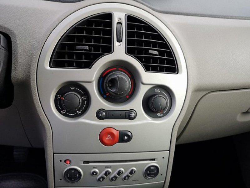 Renault Modus 1.2 16v Pack Dynamique