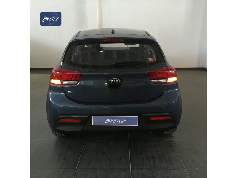 Kia Rio 1.2 CVVT 84CV Eco-Dynamics x-Tech