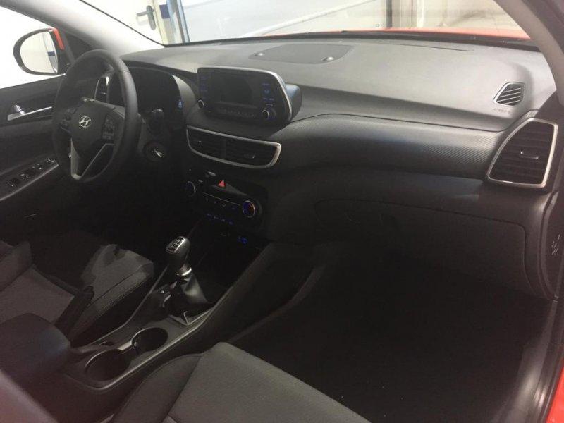 Hyundai Tucson TUCSON GDI 1.6 131 CV 4X2 ESSENCE BE Essence