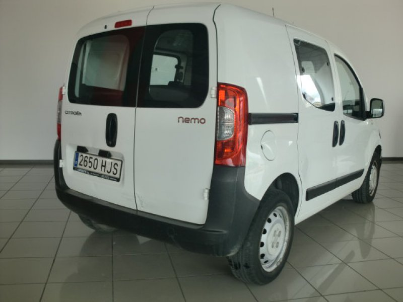 Citroen Nemo Combi HDi 75cv Attraction