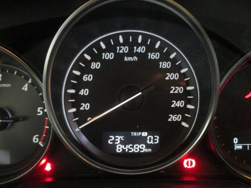 Mazda CX-5 2.2 150cv DE 2WD Style + NAVI