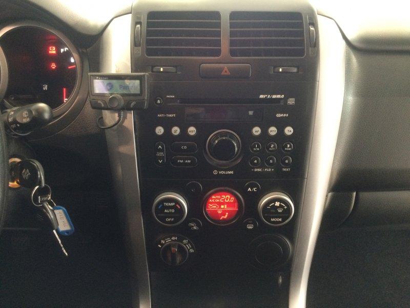 Suzuki Grand Vitara 1.9 DDiS 129cv 3P JX