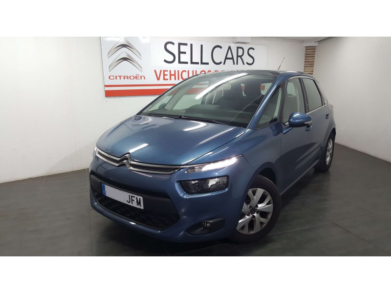 Citroen C4 Picasso PureTech 130 S&S 6v Attraction