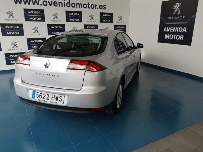 Renault Laguna dCi 110 eco2 Emotion