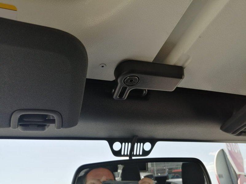Jeep Wrangler 2.8 CRD Auto Rubicon X