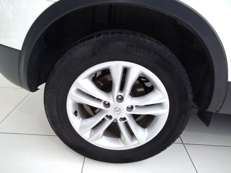 Nissan Qashqai 1.6I 117CV 4X2 ACENTA