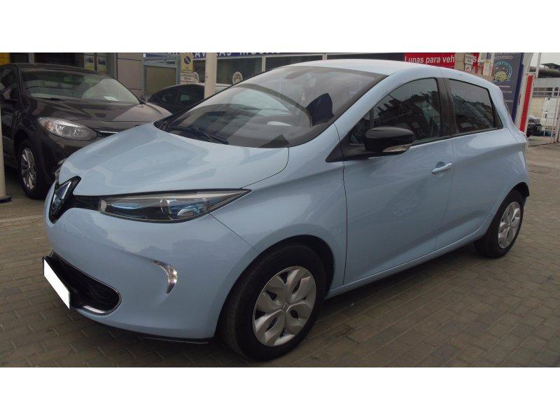 Renault Zoe LIFE 43Kw