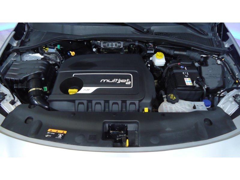 Fiat Tipo 1.3 70kW (95CV) diesel Mjet. 5p Easy