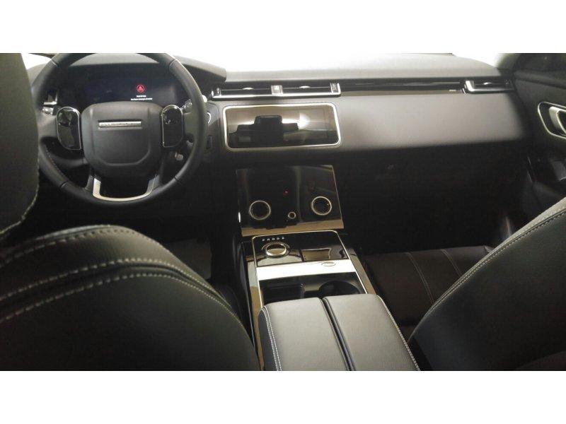 Land Rover Range Rover Velar 2.0 D240 177kW (240CV) 4WD Auto S