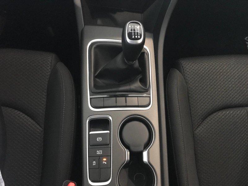 Kia Optima SW 1.7 CRDi VGT Bussines Eco-Dynamics