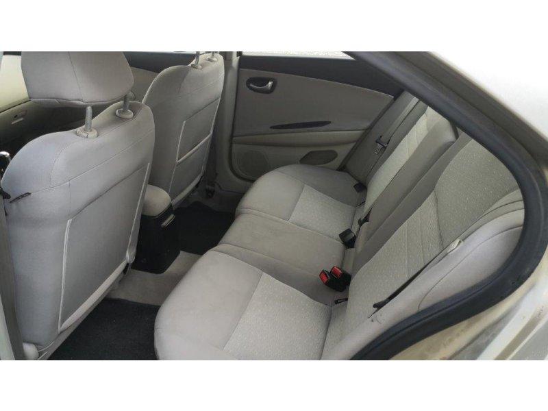 Nissan Primera 2.2 dCi 4p Acenta