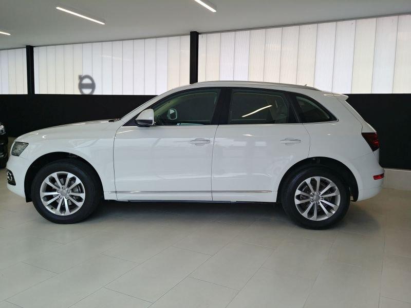 Audi Q5 2.0 TDI 177CV quattro S tronic -