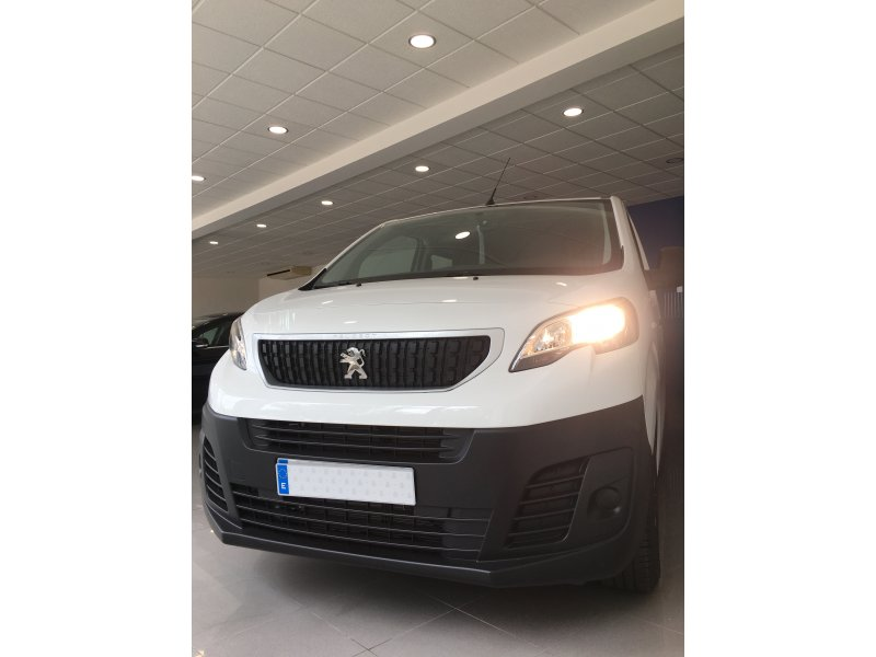 Peugeot Expert L2 2.0 HDi 125 Tepee Allure