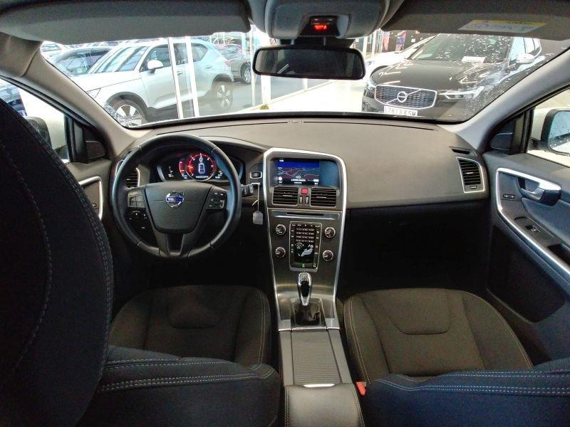 Volvo XC60 2.0 D3 Kinetic Premium Edition Kinetic