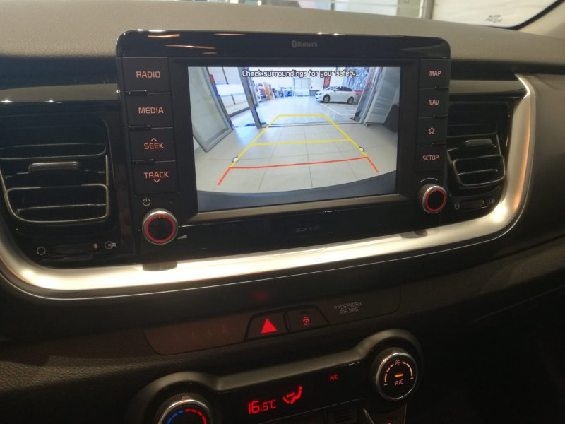 Kia Stonic 1.0 T-GDI 100CV Drive