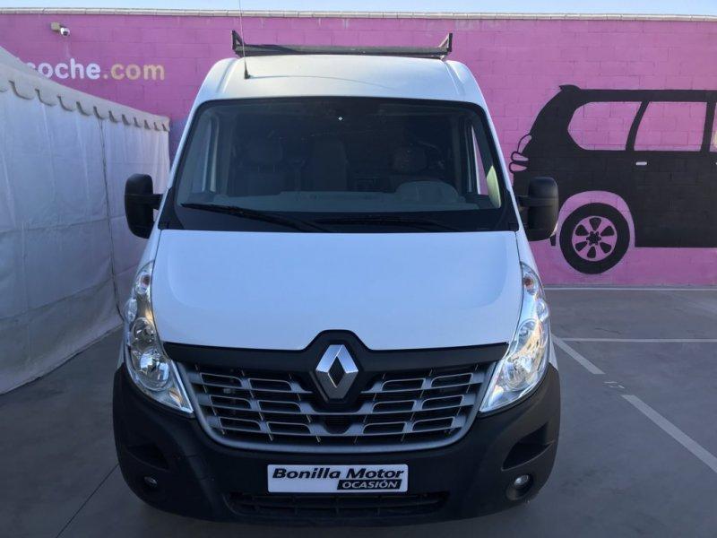 Renault Master Furgón T L2H2 3500 dCi 125 -