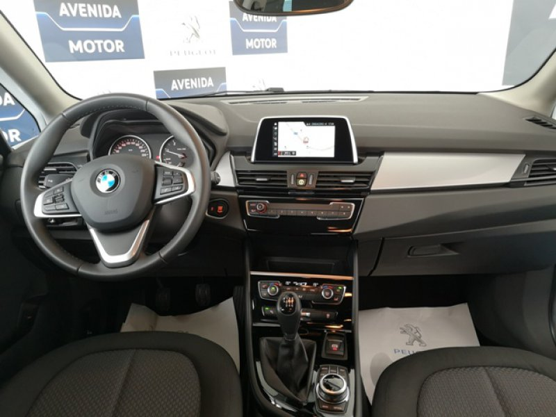 BMW Serie 2 Active Tourer 218d Business