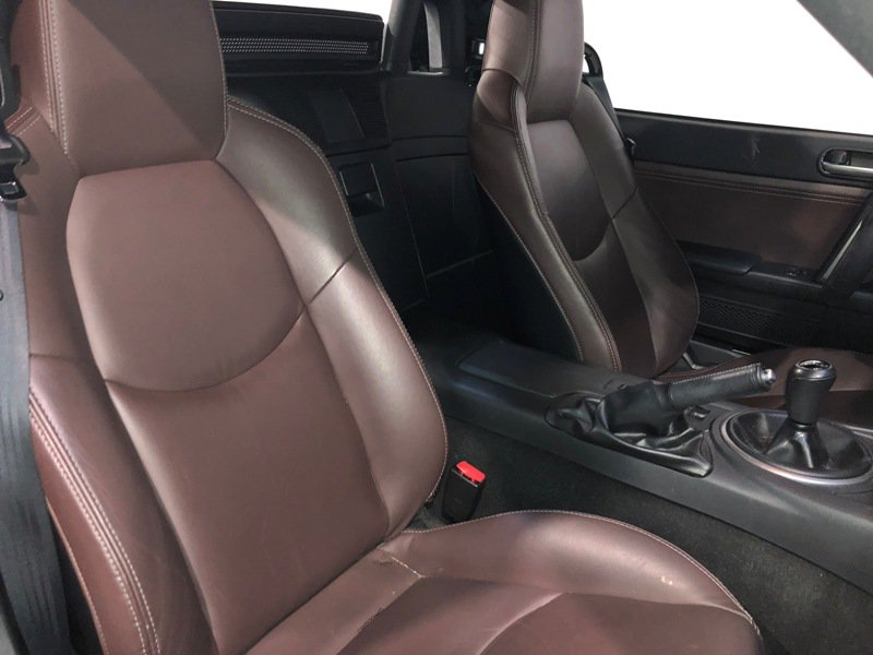 Mazda MX-5 1.8 Roadster Coupe Iruka