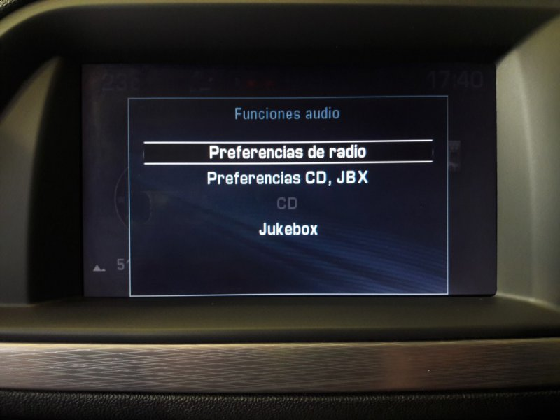 Citroen C5 2.0 HDi Break Exclusive