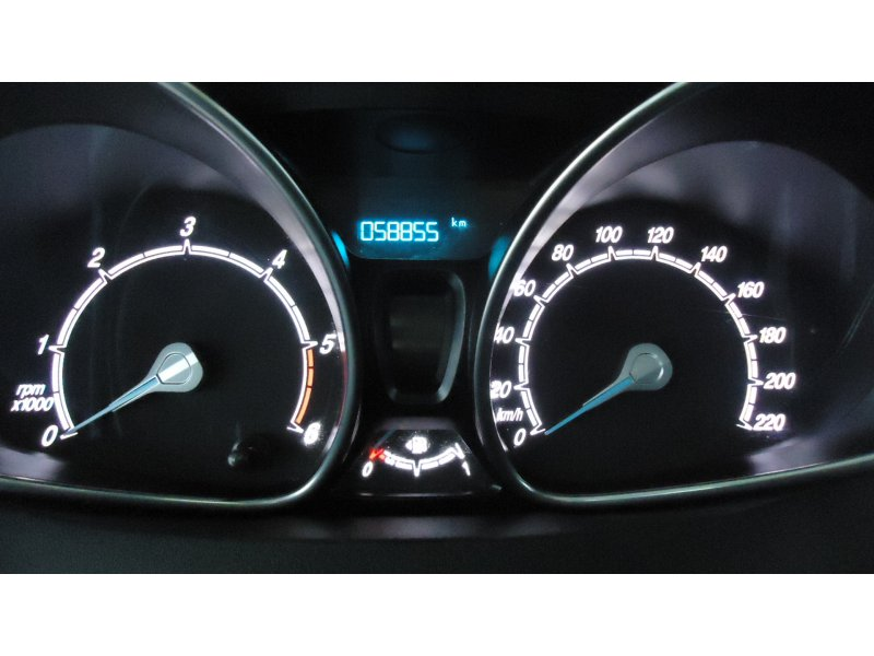 Ford B-MAX 1.5 TDCi 95 Trend