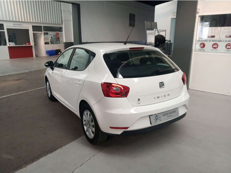 SEAT Ibiza 1.0 55kW (75CV) Full Connect