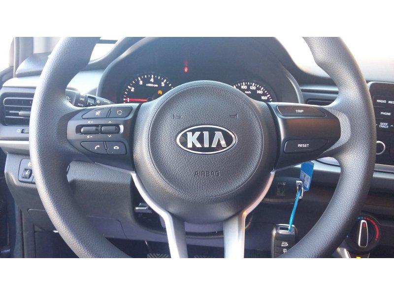Kia Rio 1.0 T-GDi 74kW (100CV) Concept Plus