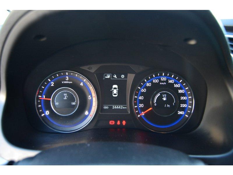 Hyundai i40 1.7L CRDi CW 115cv BlueDrive Klass