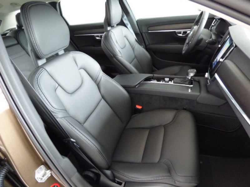 Volvo V90 Cross Country 2.0 Diesel 4 cilindros 190cv