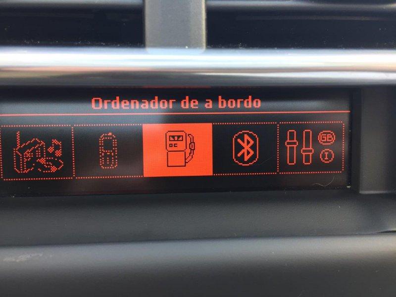 Citroen C4 HDi 110 Seduction