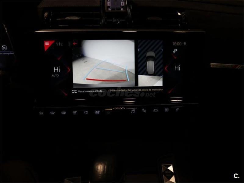 DS DS 7 Crossback BlueHDi 96kW (130CV) PERFORMANCE LINE Performance Line
