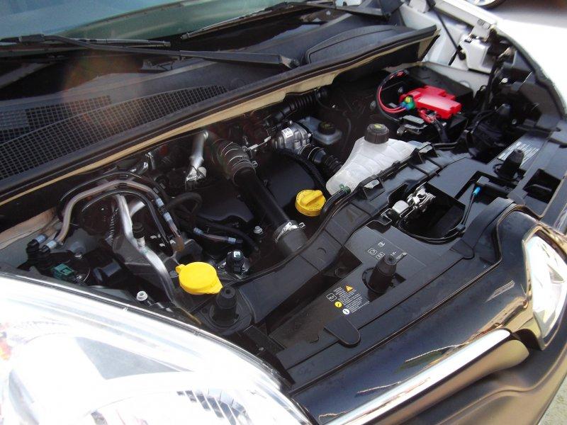 Renault Kangoo Combi M1-AF dCi 75 Gen5 Profesional