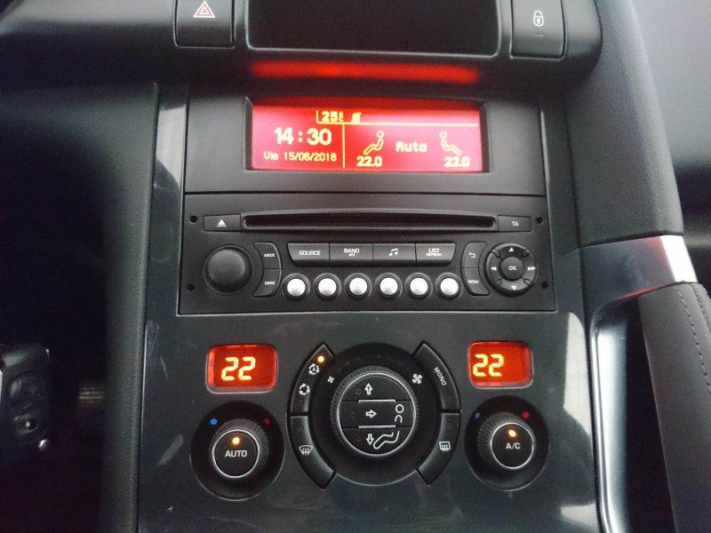 Peugeot 3008 1.6 HDI 115 FAP Active