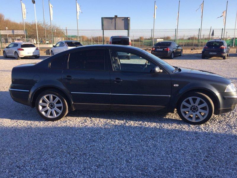 Volkswagen Passat Variant 1.9 TDi 130CV Comfortline
