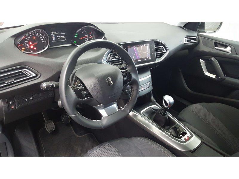 Peugeot 308 SW 1.5 BlueHDi 96KW (130CV) Allure