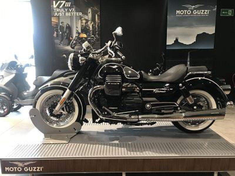 Moto Guzzi California 1400 Eldorado ABS 1300