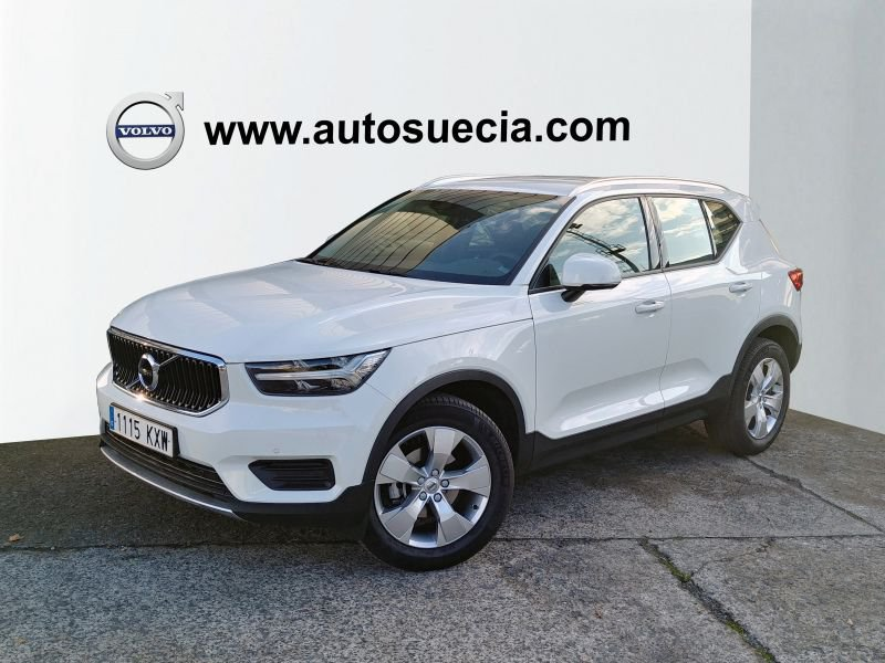 Volvo XC40 1.5 T3 Auto Business Plus Business Plus