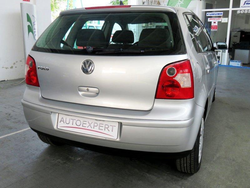 Volkswagen Polo 1.4 Trendline 75CV TRENDLINE