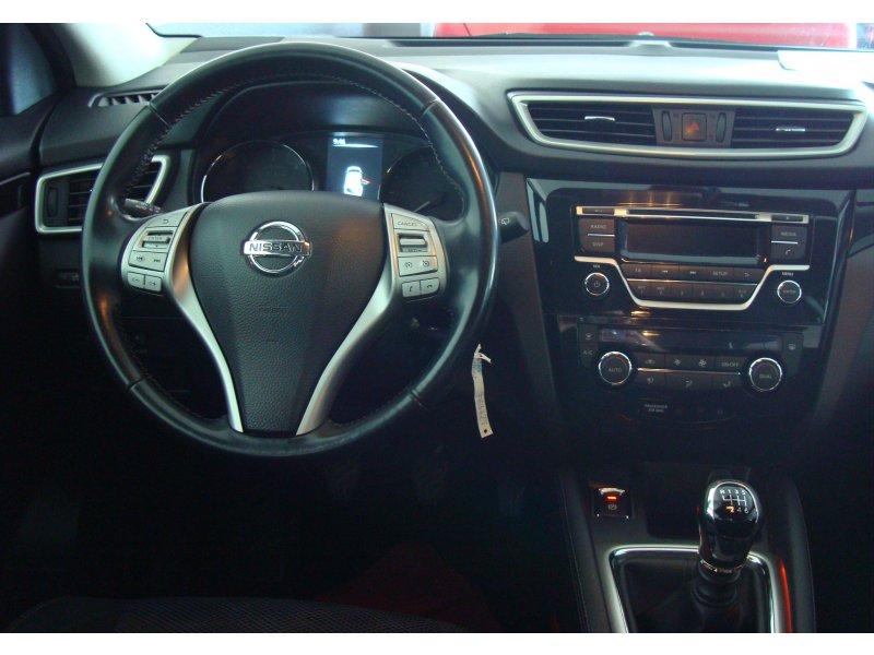 Nissan Qashqai 1.5 dCi 110cv TEKNA PREMIUM