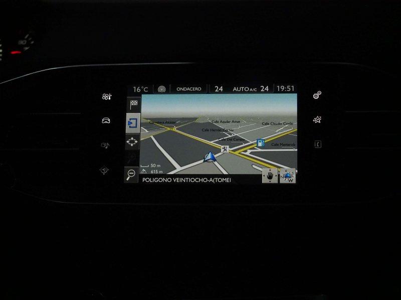 Peugeot 308 Nuevo 308 5p 1.2 PureTech 130 S&S Allure