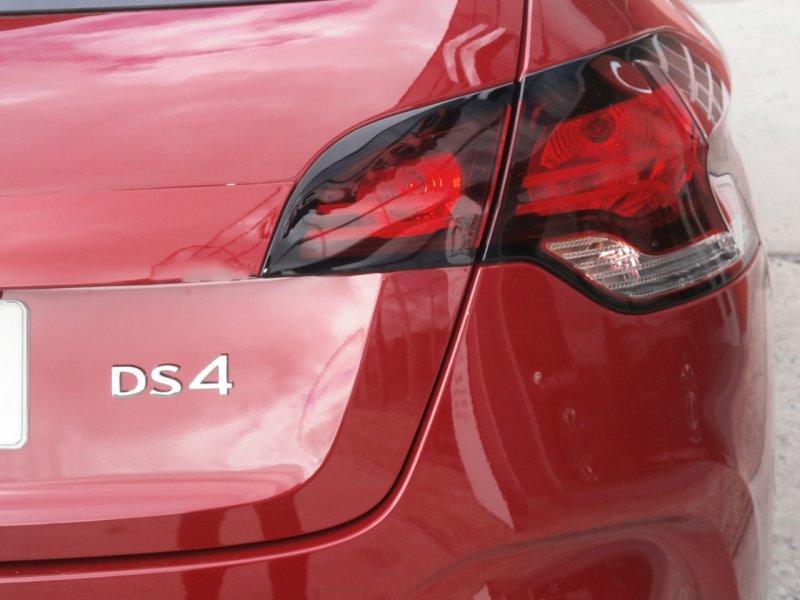 DS DS 4 1.2 PureTech 130cv S&S Style