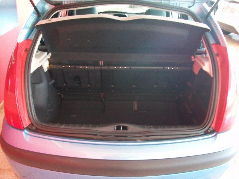 Citroen C3 1.4 HDi 16v SX Plus